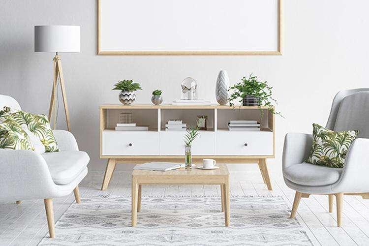 Decoración y Diseño de interiores