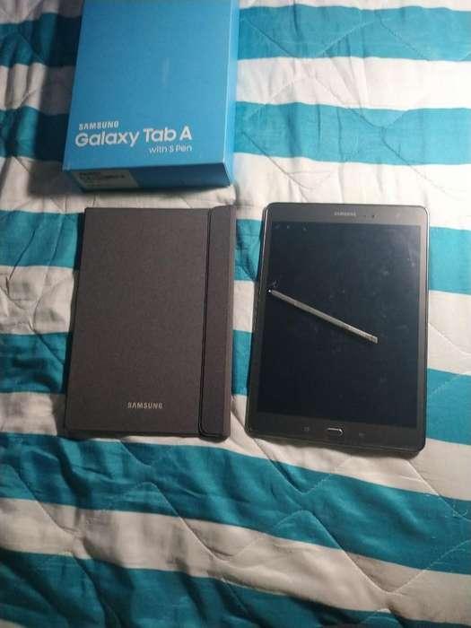 Tablet Samsung en Muy Buen Estado