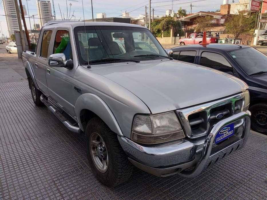 Ford Ranger 2001 - 1000 km
