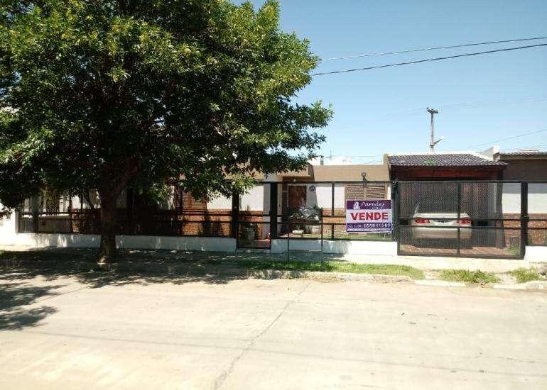 Casa en venta Parque Atlantica 3 dor. a metros Cacheuta