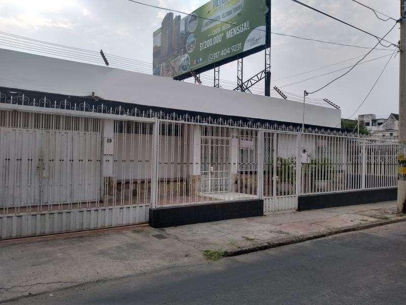Cod. ABPRV1193 <strong>casa</strong> En Arriendo En Cúcuta Barrio Blanco