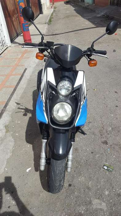 Yamaha Bws125 2013 Papeles Mayo 2020