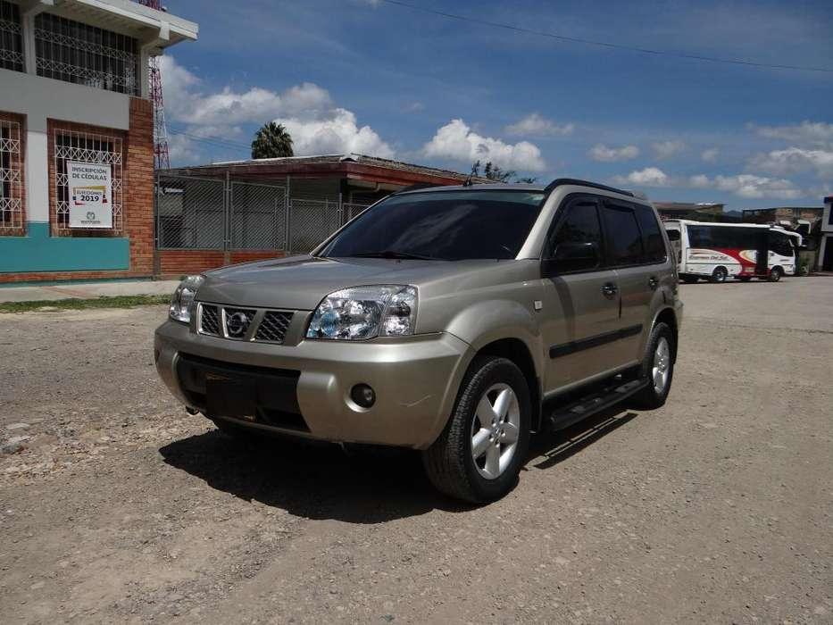 Nissan X-Trail 2012 - 88000 km