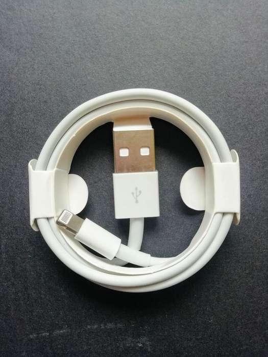 Cable Original iPhone Nuevo
