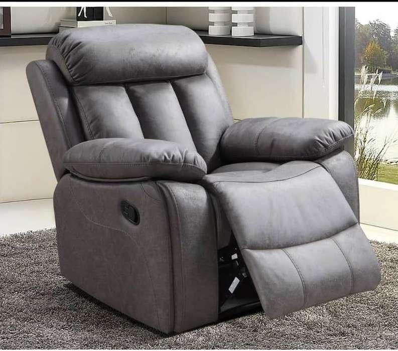 Salas reclinables