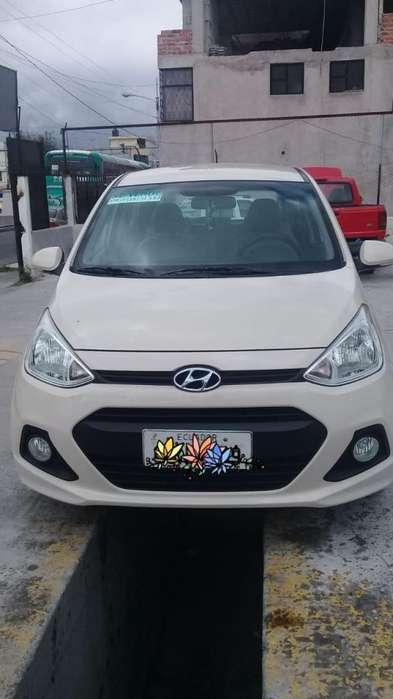 Hyundai Gran I10 2015 - 95000 km