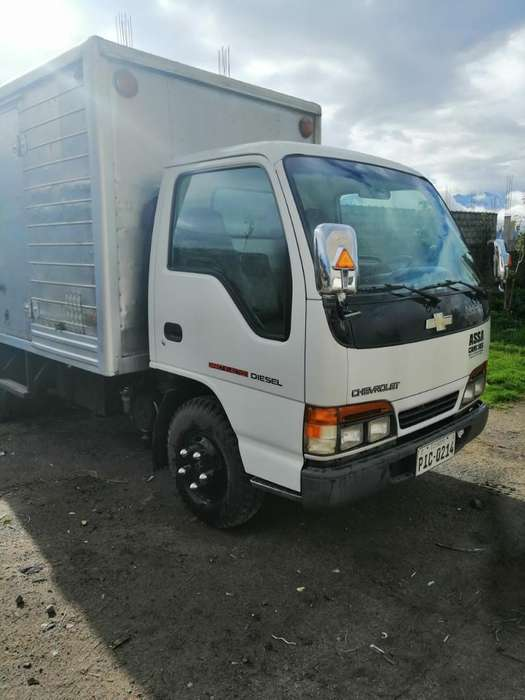 Vendo Camion Nkr Ll 2004 Como Nuevo