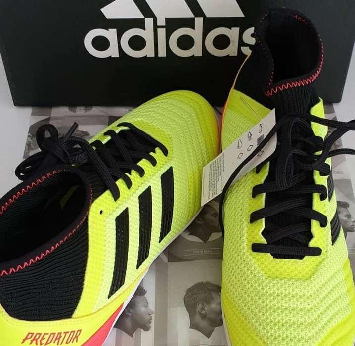 Guayos - Zapatillas Adidas