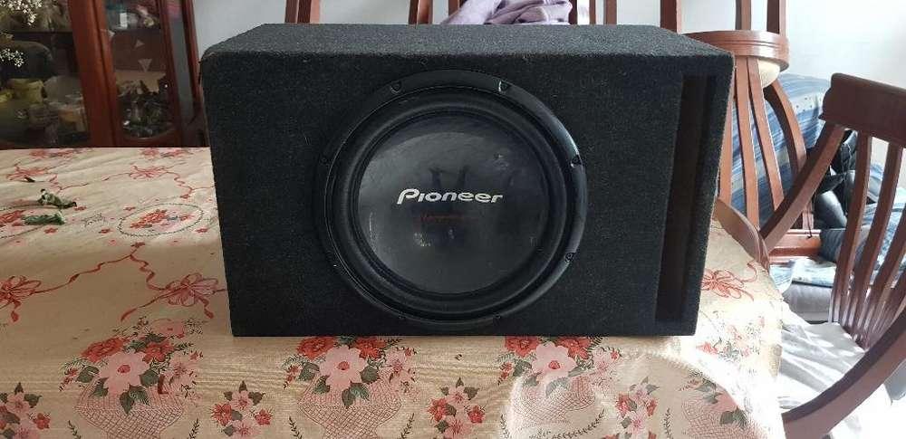 Bufer, Amplificador, Radio,parlantes