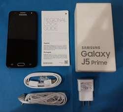 Samsung J5 Prime Duos Original Completo