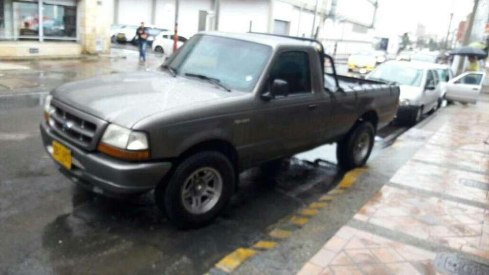 Ford Ranger 1998 - 195000 km