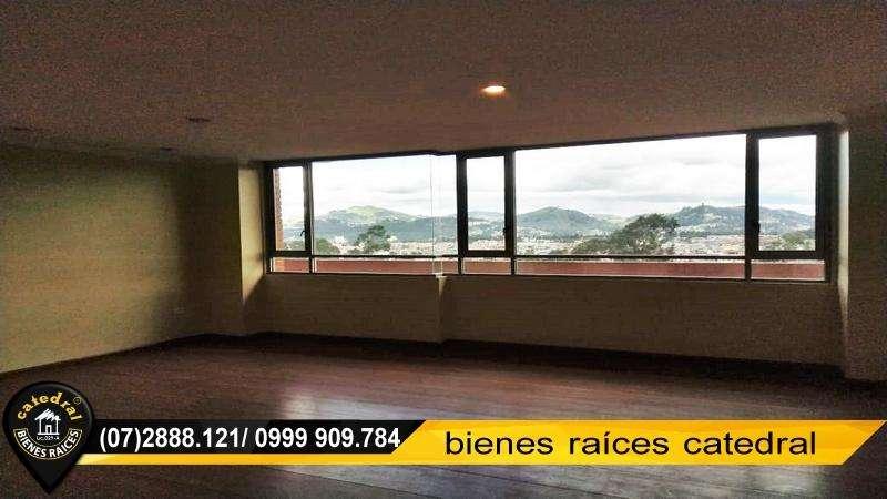Departamento de arriendo en Ordoñez Lasso – código:16110