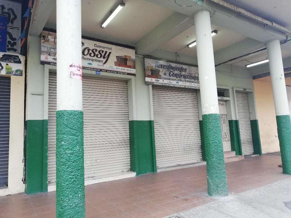 Vendo Propiedad en Av Machala Y Aguirre