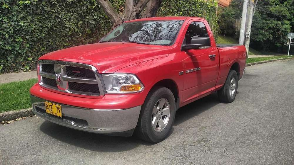 <strong>dodge</strong> Ram 2011 - 31796 km