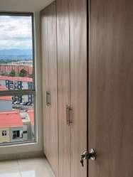 Apartamento en venta Cibeles sur de Armenia - wasi_741904