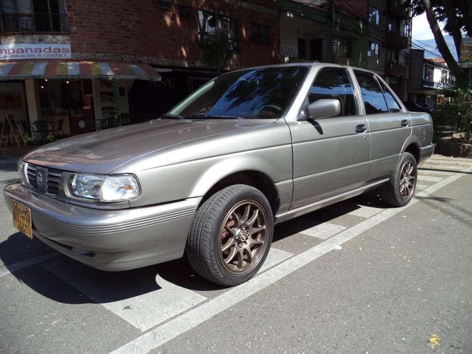 Nissan Sentra 2008 - 147000 km