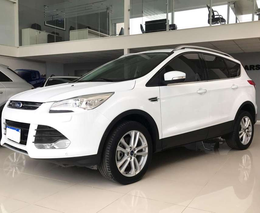 <strong>ford</strong> Kuga 2016 - 41000 km