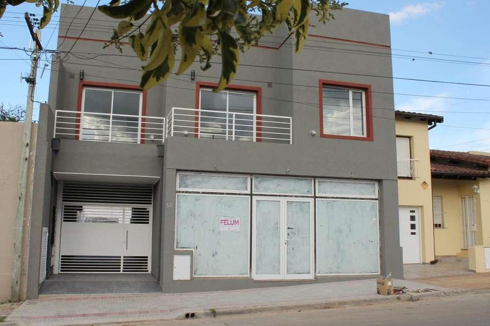 LOCALES en TANDIL a 5 cuadras la plaza ctral ( VENTA y ALQUILER)
