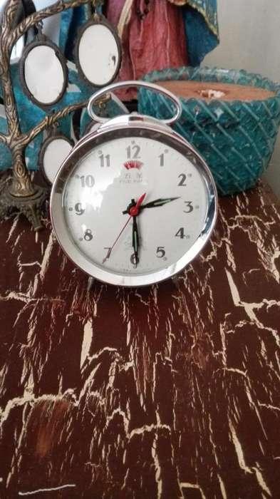reloj de cuerda original años 60 five rams leer descripción