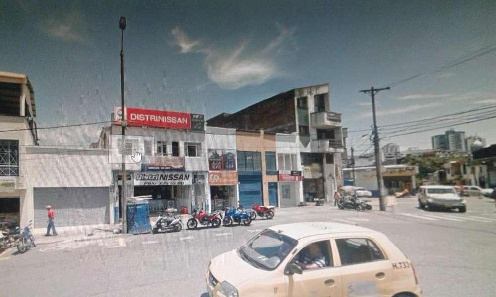 VENDO <strong>edificio</strong> SECTOR REPUESTOS PEREIRA RENTANDO - wasi_232735