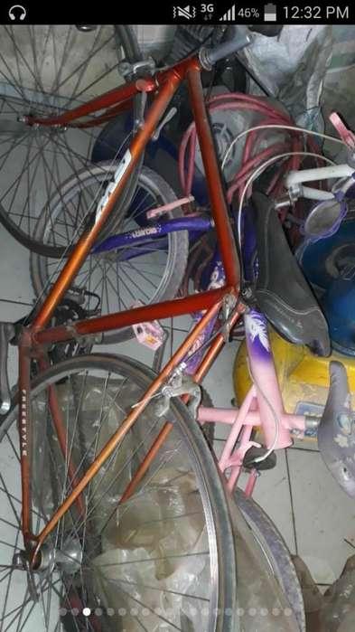 Se Venden Hermosas Bicicletas Economicas