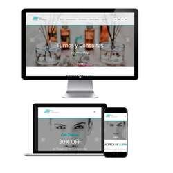 Diseño de Paginas Web   Desarrollo Web