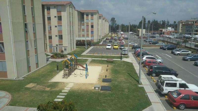 Cod. VBAAV110120 <strong>apartamento</strong> En Venta En Funza Funza Zuame