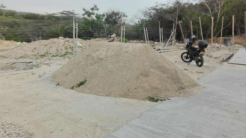 Arena Tomasina X 8mts