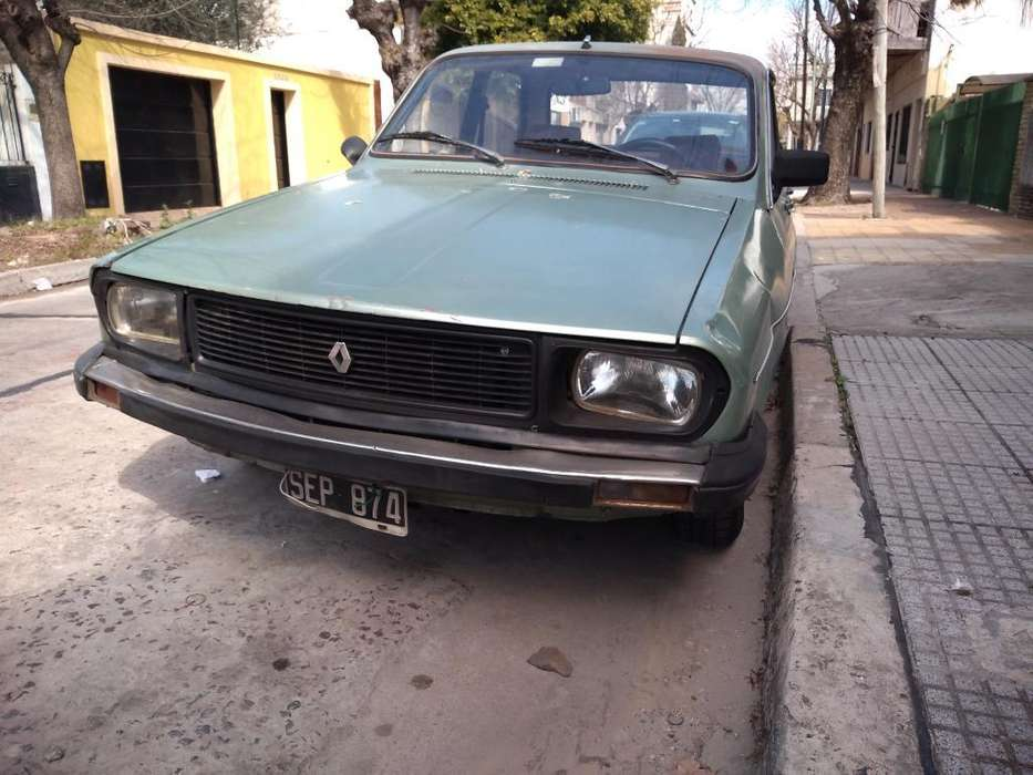 <strong>renault</strong> R12 1984 - 168000 km