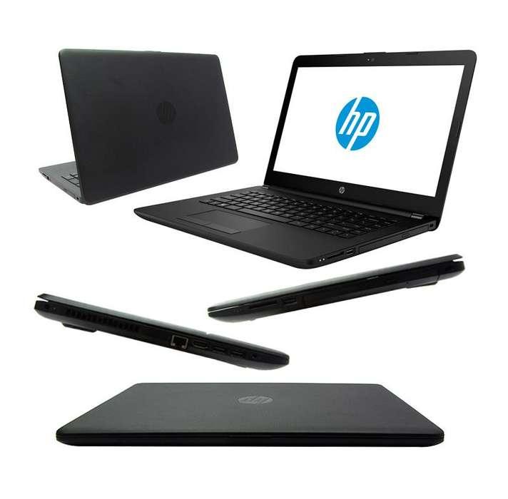 NOTEBOOK HP 14BS026LA, 14, INTEL CORE I57200U 2.50GHZ, 8GB DDR4, 1TB SATA