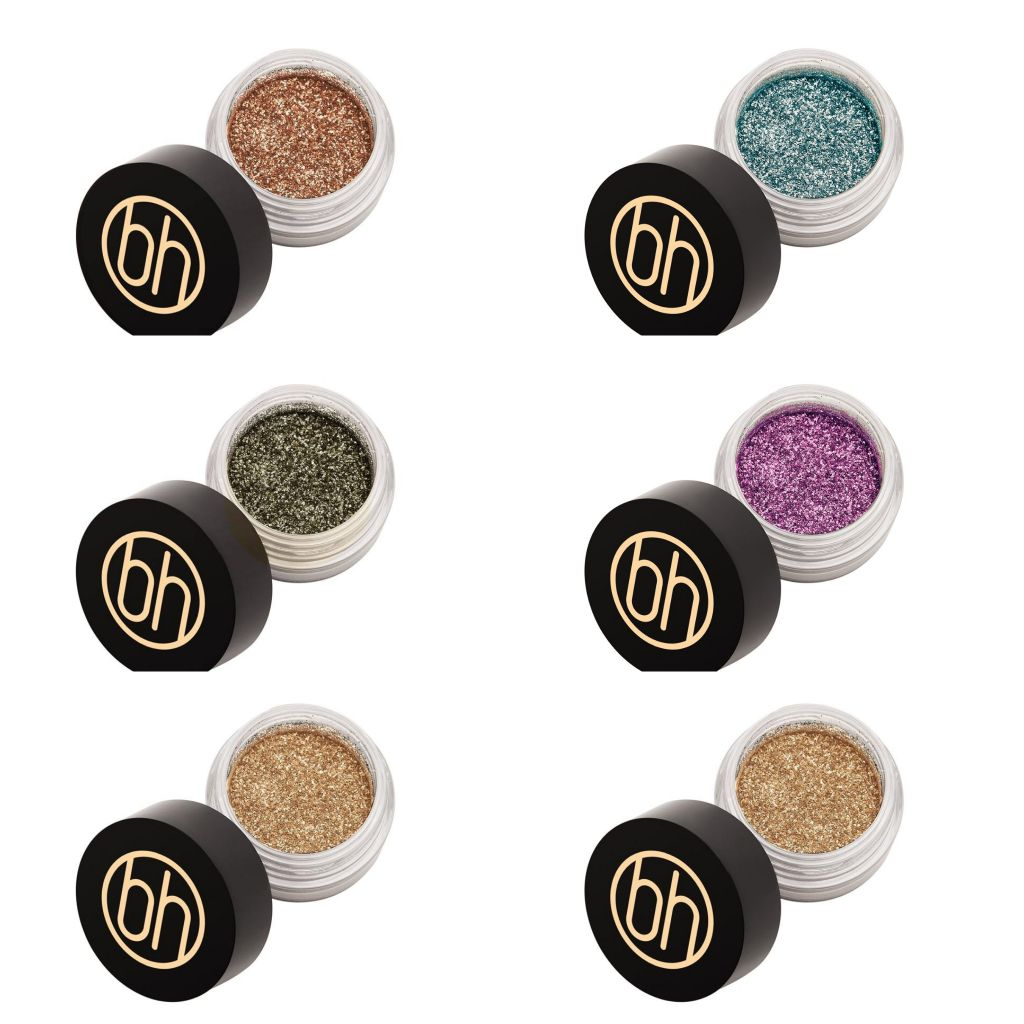 ORIGINAL Pigmentos Bh Cosmetics