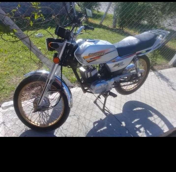 <strong>suzuki</strong> 100 Bendo O Permuto por Otra Moto