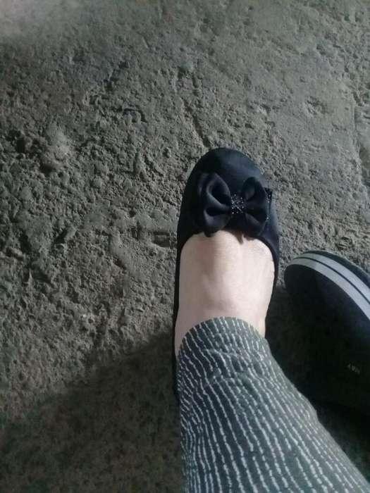 Zapato Nro 36