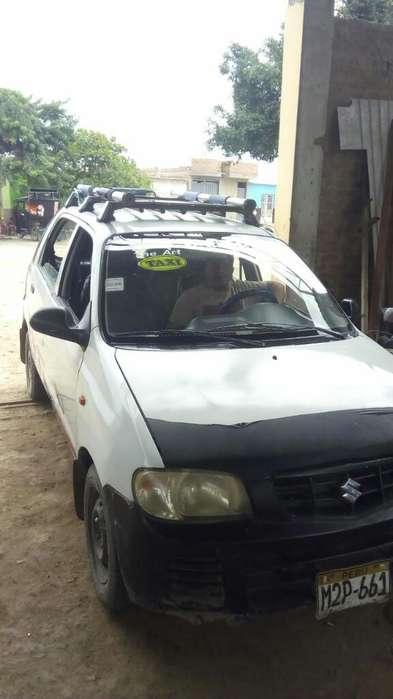 Suzuki Alto 2011 - 55 km