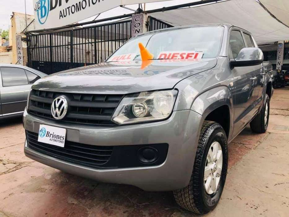 Volkswagen Amarok 2011 - 170000 km