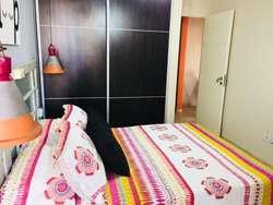 cu57  Departamento para 2 a 4 personas en Ciudad De Córdoba