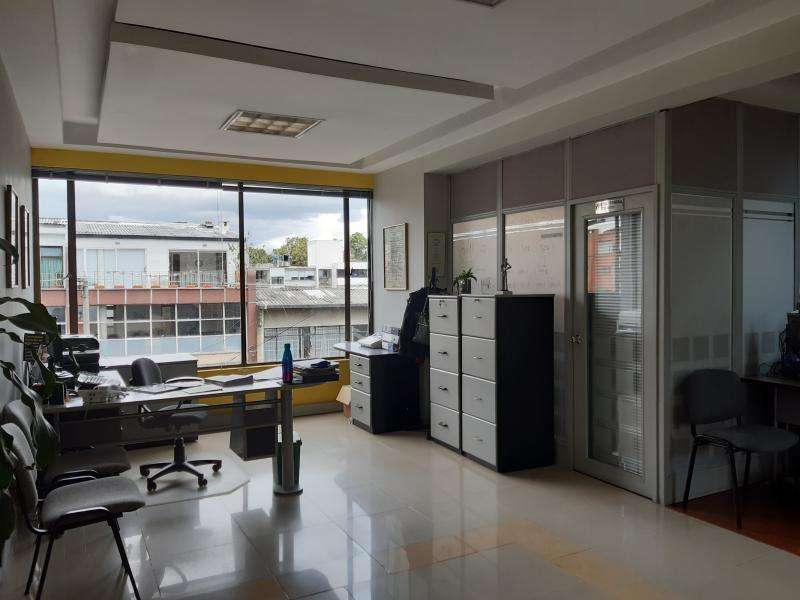 Lote En Venta En Bogota Teusaquillo-Teusaquillo Cod. VBPRE107123
