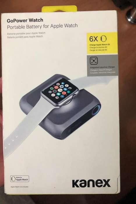 <strong>bateria</strong> Portatil para Apple Watch