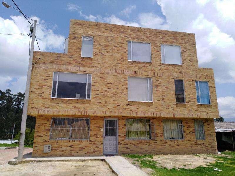 Cod. VBAAV110123 Casa En Venta En Tocancipa La Fuente