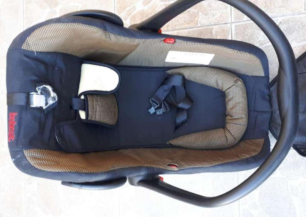 Sillita-asiento para Bebés