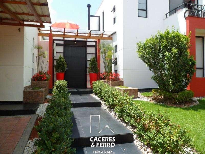 Cod. VBCYF21335 Casa En Venta En Chia Prados De Huitaca