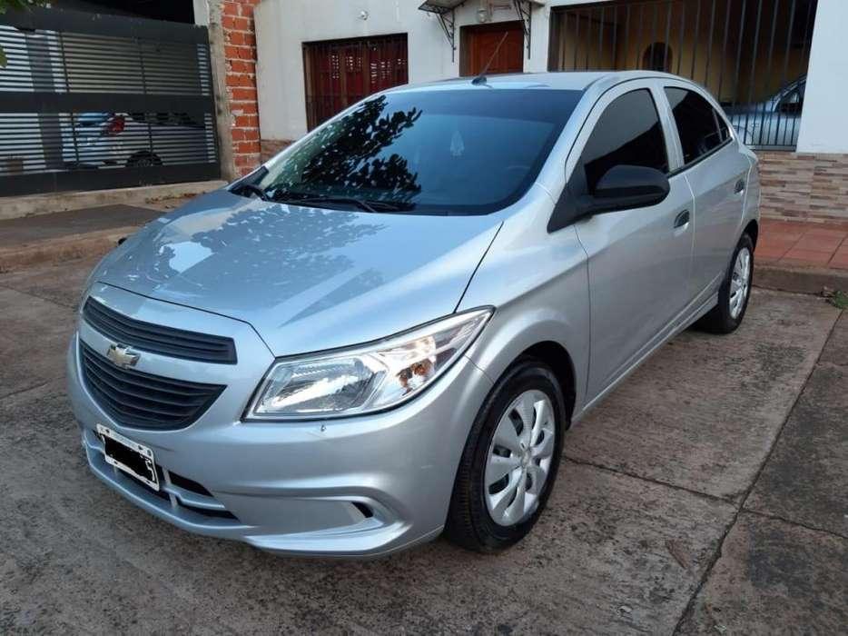 Chevrolet Onix 2013 - 70000 km
