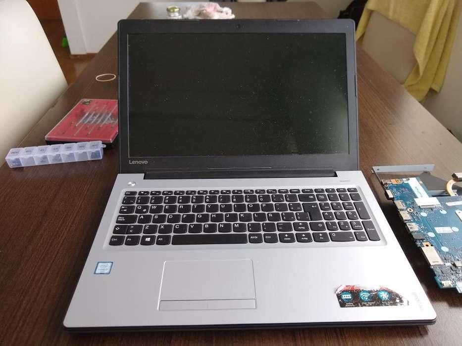 Lenovo Ideapad 310 Repuestos
