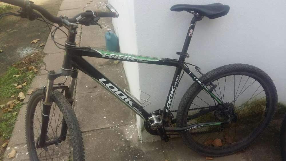 Bici Mtb Look