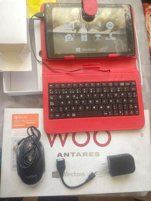 Tablet Woo