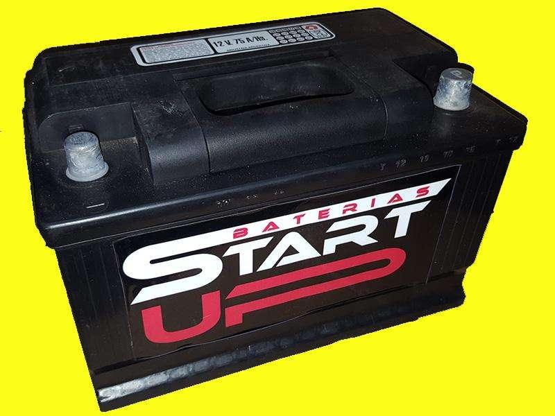 OFERTA <strong>bateria</strong> 12X75