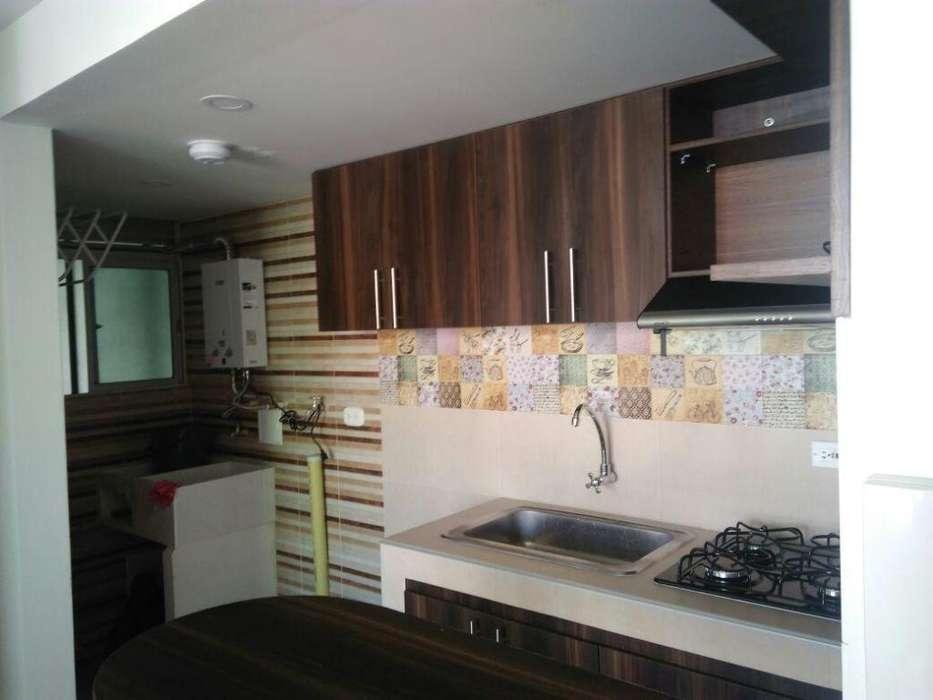 SE ARRIENDA BONITO <strong>apartamento</strong> EN CONJUNTO CERRADO VILLA ROCIO SECTOR ORIENTAL