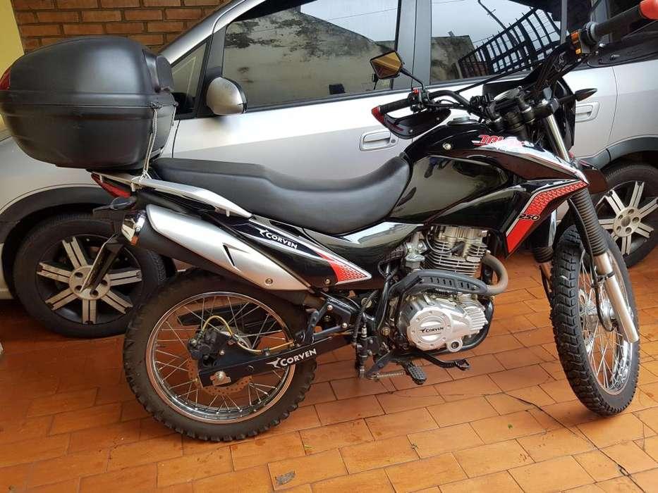 CORVEN TRIAX 250 R3