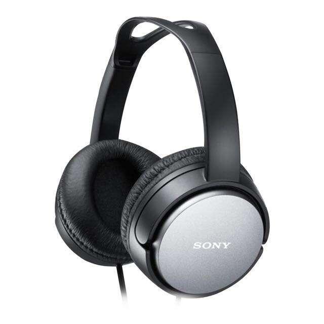 Audífonos Sony XD150 Nuevos en caja