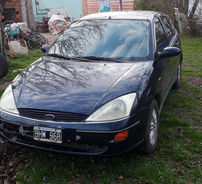 Ford Focus 2000 - 170000 km